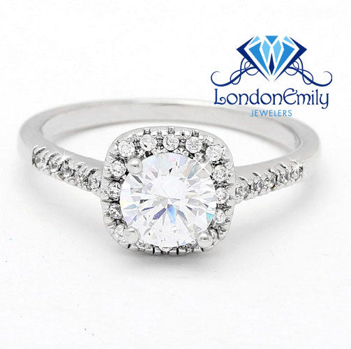 LondonEmily Jewelers Jayne Mansfield ring