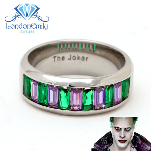 LondonEmily Jewelers Jokester ring