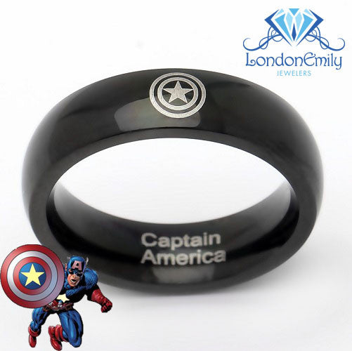 LondonEmily Jewelers American Hero ring
