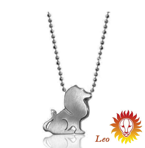 Leo (Lion) Necklace