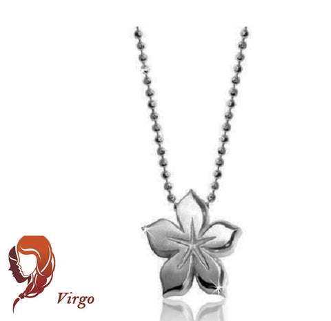 Virgo (Maiden) Necklace