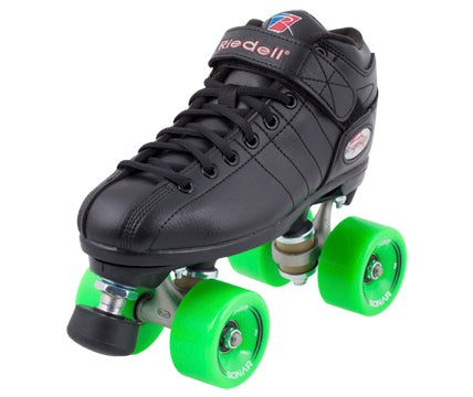 Riedell R3 Outdoor Skate Package