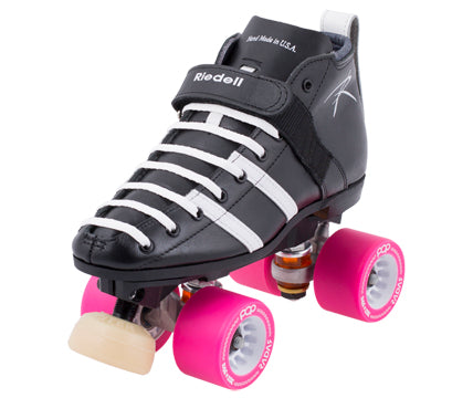 Riedell 265 Vendetta Skate Package
