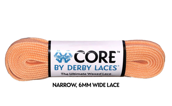 Core Derby Laces