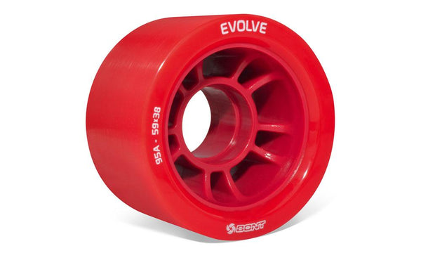 Bont Evolve Wheels