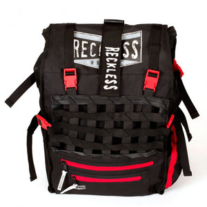 Reckless Backpack