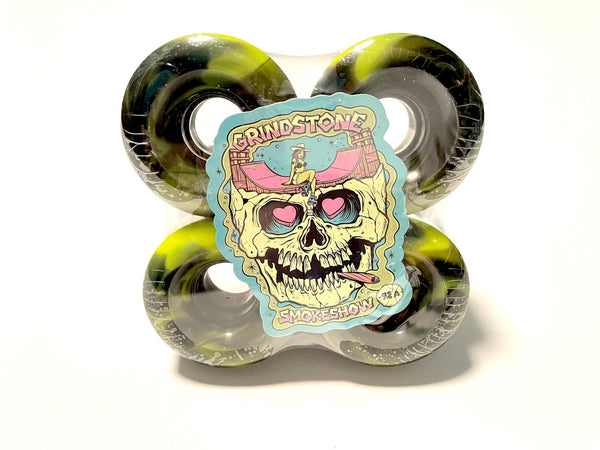 Grindstone SMOKESHOW Wheels