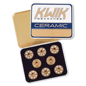 Kwik Ceramic Bearings