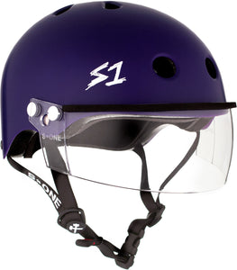 S1 Lifer Visor Gen 2 Helmet