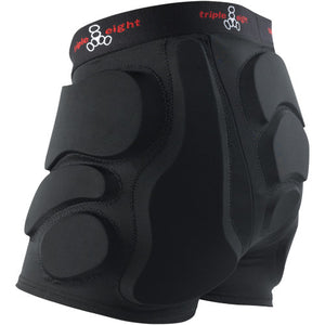 Triple Eight RD Bumsaver Shorts