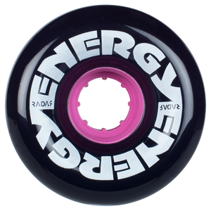 Radar Energy Wheels 65mm