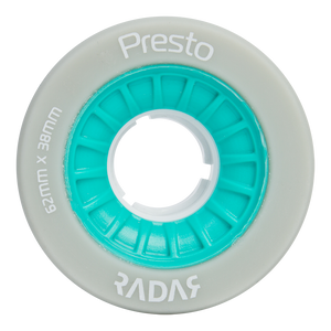 Radar Presto Wheel 62mm