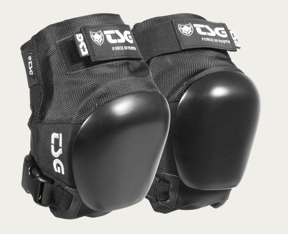 TSG Force III Youth Knee Pads