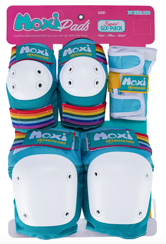 Moxi Adult Six Pack