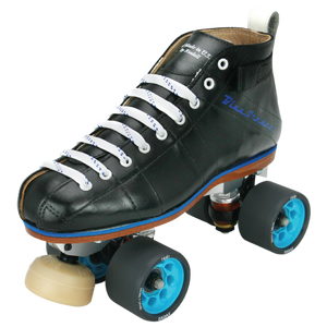 Riedell Blue Streak RS Skate Package