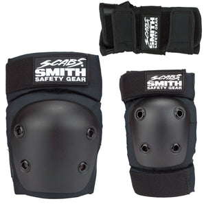 Smith Junior Pad Set