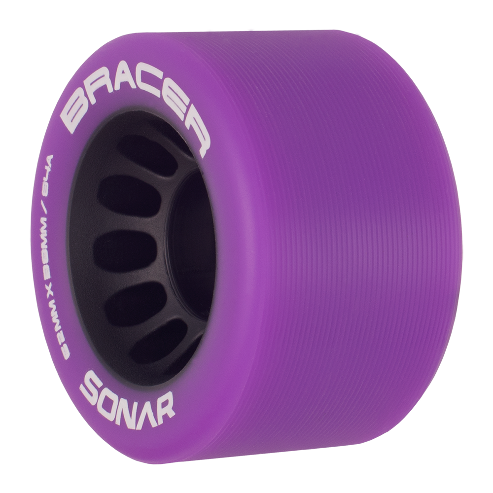 Sonar Bracer Wheels