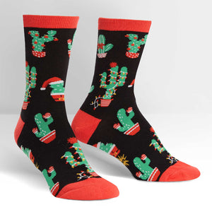 Women's Warmest Wishes Crew Socks