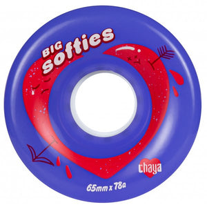 Chaya Big Softies Outdoor Wheel