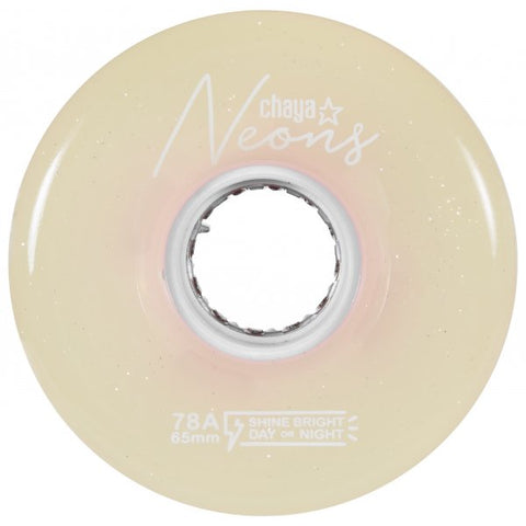Chaya Neon Light Up Wheels