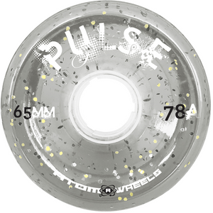 Atom Pulse Outdoor Wheel