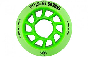 Atom Poison Savant Wheel