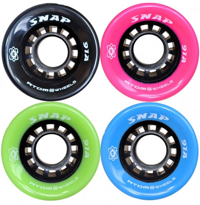 Atom Snap Indoor Wheels