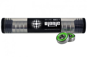 Bionic Abec-7 Bearings