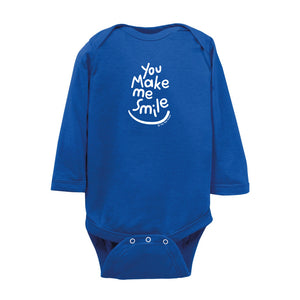 Infant Bodysuits Long Sleeve