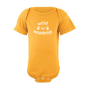 Artist In Residence Onesie SS wholesale