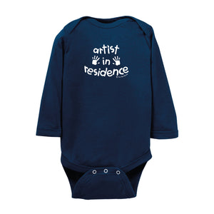 Artist In Residence Onesie LS wholesale