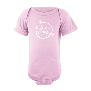 Give Me Time Body Suit SS
