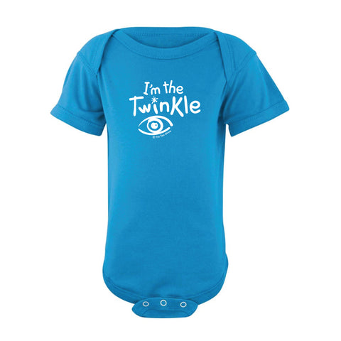 I'm The Twinkle Body Suit SS