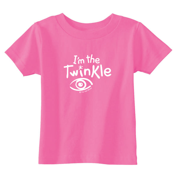 I'm The Twinkle Toddler T-Shirt