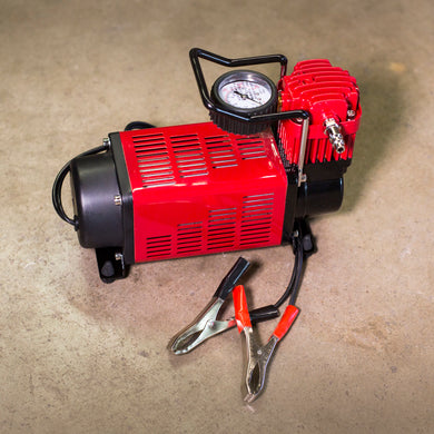 Portable Air Compressor (Heavy Duty)
