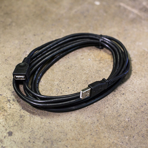10' USB Extension Cord