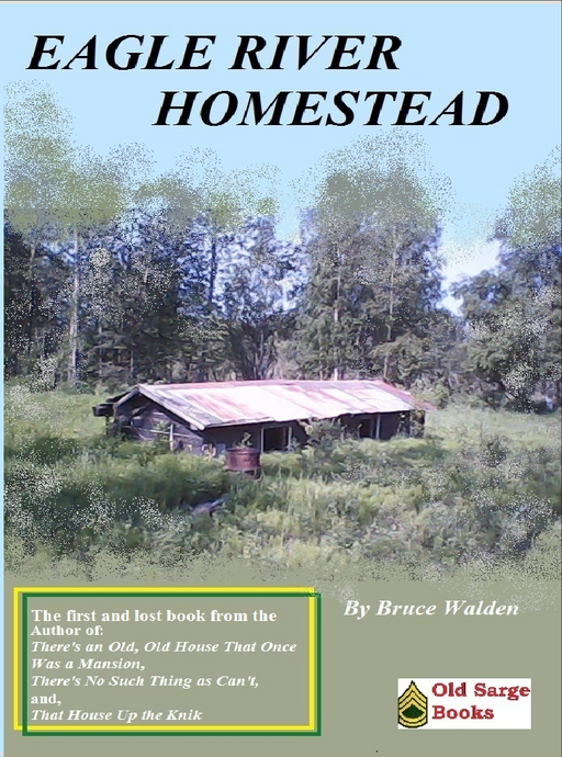 Eagle River Homestead