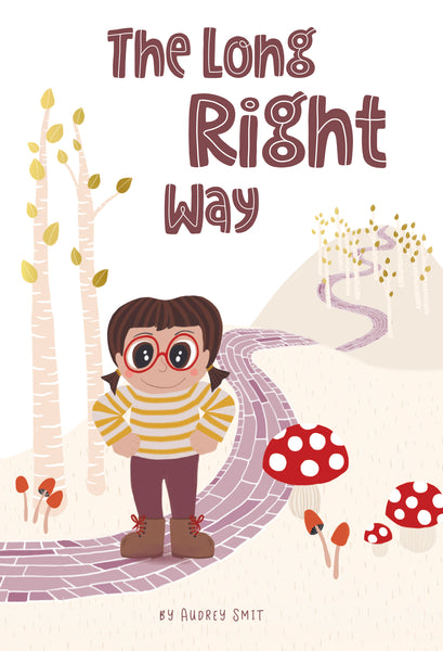 Book - The Long Right Way