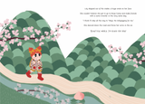 Book - The Adventures of Lily Huckleberry in Japan (PRE-ORDER)