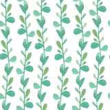 Ivy removable wallpaper