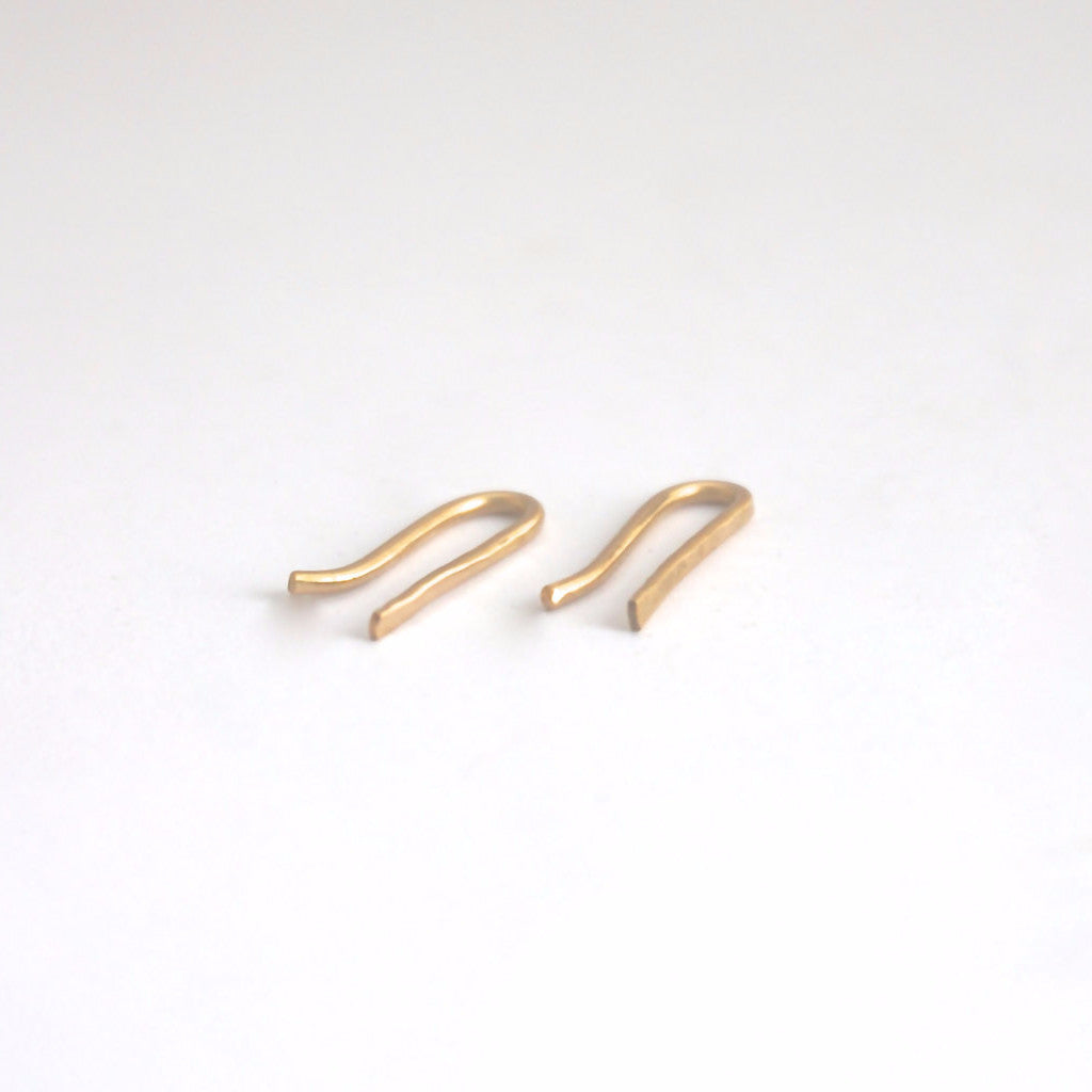 Small Ear Climber Earrings 0182