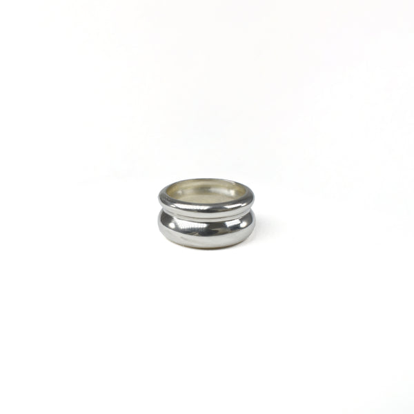 Onggi Column Ring