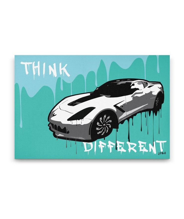 Think Different - Shop Amani