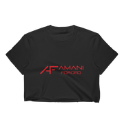 AF Crop Top - Shop Amani