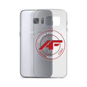 Seal Samsung Case - Shop Amani