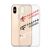 AF³ iPhone Case - Shop Amani