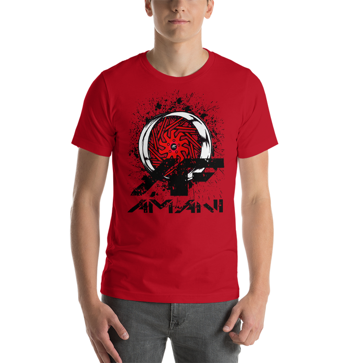 Short-Sleeve Unisex T-Shirt - Shop Amani
