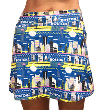 Boston Athletic Skirt