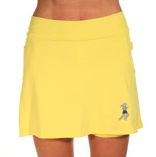 citron athletic skirt