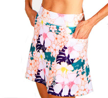 kona athletic skirt side pockets